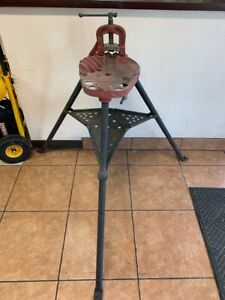 Ridgid Tools Tristand 40a local Pickup Only pso016822