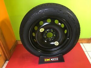 2007 2010 Bmw X5 Compact Spare Tire 18 Inch