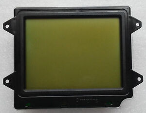 Gilbarco M02636a001 Monochrome Display Advantage Encore Ampire