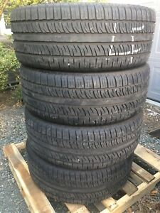 Like New Take Off Set Of 4 Pirelli Scorpion Zero Asimmetrico 275 45r22