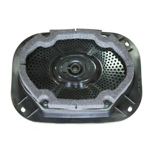 08 14 Expedition Stereo Audio Radio rear Door Speaker Nos Oem Ford New Old Stock