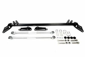Pro Series Traction Bar For Honda Civic 92 01 Acura Integra Eg Ek Tuned K Swap