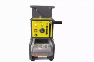 Top Quality K Cup Sealing Machine 4 Cup