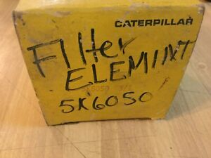 Genuine Nos Caterpillar Screen 5k 6050