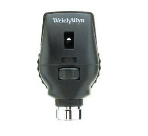 new Welch Allyn 11710 3 5v Standard Ophthalmoscope Head
