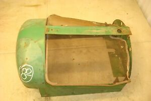 1953 Oliver 77 Tractor Nose Grill Cone