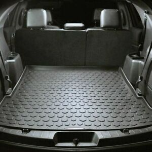For Ford Explorer 2011 2018 Cargo Liner Rear Trunk Floor Mat Boot Tray Protector
