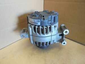 Oem Alternator Fits Chevrolet Colorado 2007 2010 2011 2012 2 9l 3 7l 11148c
