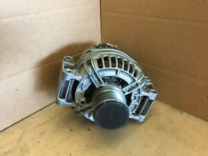 Oem Alternator Fits Mercedes Benz C230 2003 2004 2005 1 8l Bosch Version 13954c