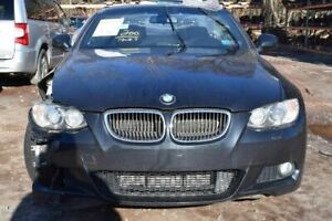 Driver Front Seat Convertible Leather Sport Model Fits 07 10 Bmw 328i 638272