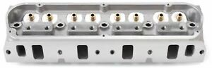 Edelbrock Scca Small Block Ford Cylinder Head Bare