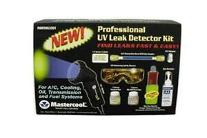 Professional Uv Leak Detector Kit For A c Cooling Oil Transmission And Fuel S