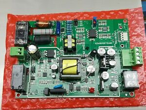 Xpthc 300 pt Cnc Thc Plasma Torch Height Controller Arc Voltage Divider Board