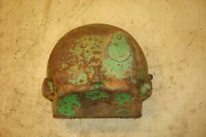 1953 Oliver 77 Tractor Pto Cover Housing