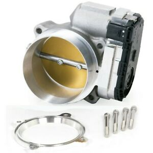 Bbk Power Plus 90mm Intake Throttle Body Tb For 15 17 Mustang F150 5 0 V8