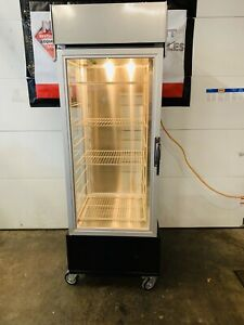 Hatco Pfst 1x Flav r savor Pizza Holding Warming Cabinet New Bulbs Tested works