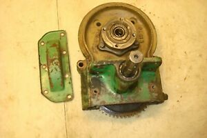 1953 Oliver 77 Tractor Pto Shaft Assembly