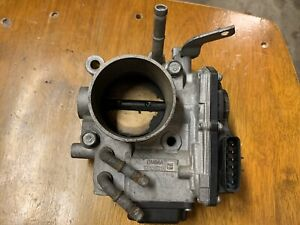06 11 Honda Civic Si K20z3 Oem Complete Throttle Body 16400 rrb a02 2006 2011