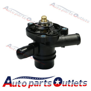 New Thermostat 55579010 55593034 55565336 For Chevrolet Cruze Sonic Buick Encore