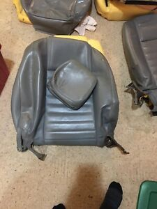 2005 Mustang Gt Seats Seat Covers