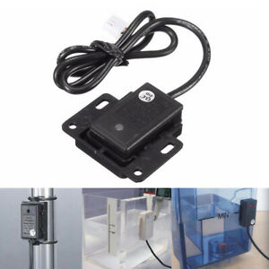 Cy_ Non contact Tank Water Level Sensor Switch Container Liquid Height Detector