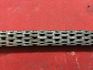 Vintage South Bend 11 Lathe Motor Drive Chain