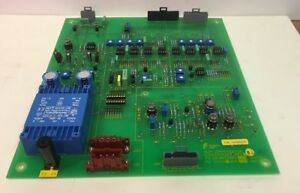 Thermo Electron Pn 021284 Hum Compensation Board For Finnigan Mat 95 Xp