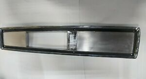 68 72 Aftermarket Chevelle Ss El Camino 4 Speed Console Top Plate