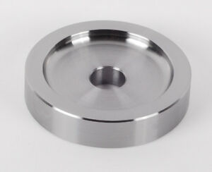 Quick Chuck Small Backing Plate 70047