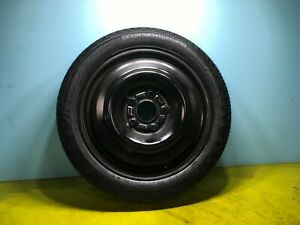 2014 2017 Dodge Caravan Chrysler Town And Country Compact Spare 17 Inch
