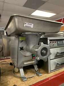 Univex Mg22 Commercial 22 Meat Grinder