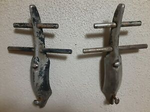 1932 1946 Chevy Ford Dodge Car Truck Bumper Grille Guard 1937 1938 1939 1947