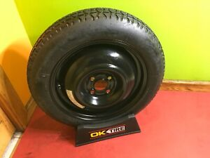 Compact Spare Tire Fits 2019 2020 Honda Fit