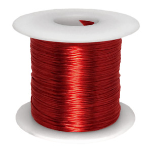 22 Awg Litz Wire Unserved Single Build 40 38 Stranding 8 Oz 100 Khz