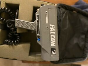 Falcon Radar Gun Traffic Radar System Kustom Signals