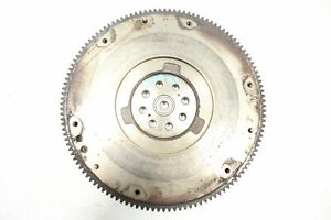 1998 2001 Subaru Impreza 2 5 Rs Flywheel Assembly 5mt Oem 12342aa061