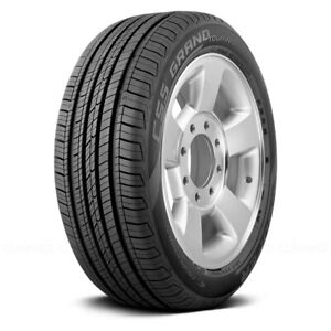 Cooper Set Of 4 Tires 195 65r15 T Cs5 Grand Touring All Season Truck Suv