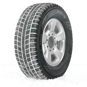 Toyo Set Of 4 Tires 265 75r16 S Observe Gsi 5 Winter Snow Truck Suv