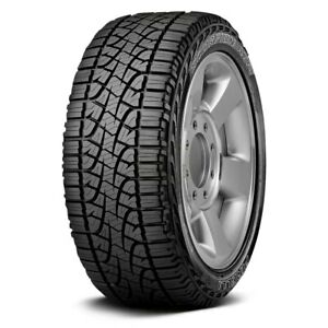 Pirelli Set Of 4 Tires Lt265 75r16 S Scorpion Atr All Terrain Off Road Mud
