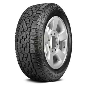 Pirelli Set Of 4 Tires Lt265 75r16 S Scorpion All Terrain Plus