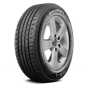 Patriot Set Of 4 Tires 195 65r15 H Rb 1 All Season Performance
