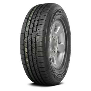 Radar Set Of 4 Tires P265 75r16 S Rivera Gt10 All Season Truck Suv