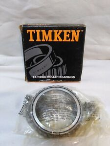 Timken Ll510749 Tapered Roller Bearing