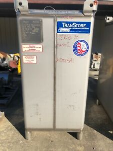 500 Gallon Stainless Steel Tote Tank