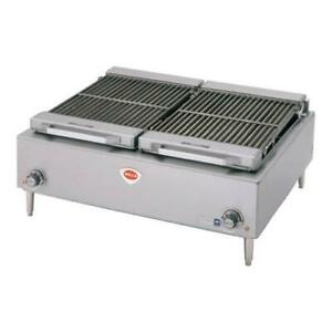 Wells B 50 32 In Electric Charbroiler