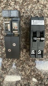 Square D Hom2100 Homeline 100 amp Two pole Circuit Breaker New In Box