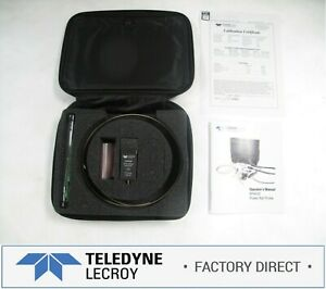 Teledyne Lecroy Rp4030 4ghz Power voltage Rail Probe Factory Warranty And Cal