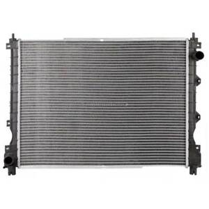 For Land Rover Freelander 2002 2003 2004 2005 New Radiator Gap