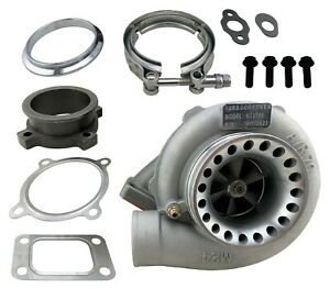 Gt3582 Gt35 Turbo Charger T3 Ar 70 63 Anti surge Compressor Turbocharger Bearing