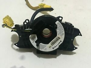 07 08 Acura Tl Steering Wheel Air Bag Clock Spring W Spiral Cable Oem